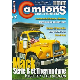 Camions N° 2