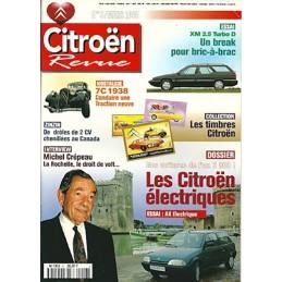 Citroen Revue N° 6