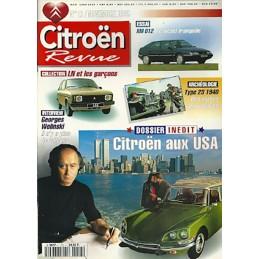 Citroen Revue N° 13