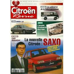 Citroen Revue N° 14