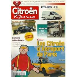 Citroen Revue N° 15
