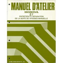 Manuel Atelier BV Type S1