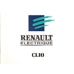 Notice d' Entretien Electrique