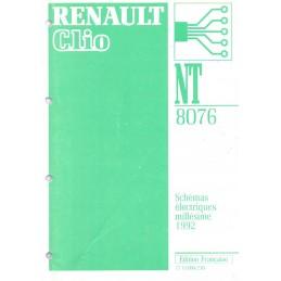 Manuel Electricité 1992