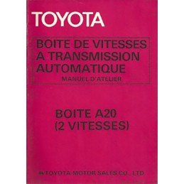 Manuel Atelier BV A20