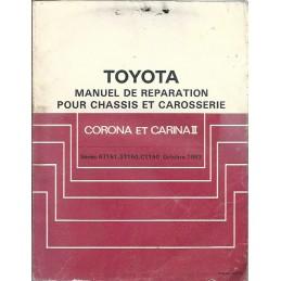 Manuel Atelier Mecanique 1983