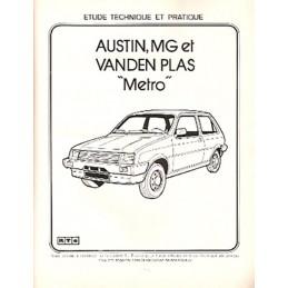 Revue Technique 1982
