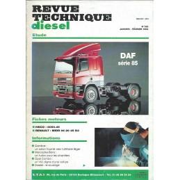 Revue Technique Diesel 1994