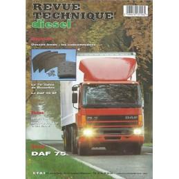Revue Technique Diesel 1997