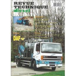 Revue Technique Diesel 1998