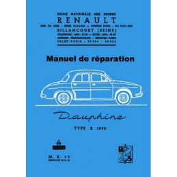 Manuel Reparation R 1090