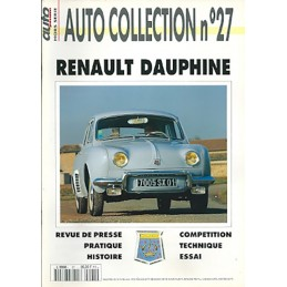 Auto Collection N° 27