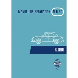 Manuel Reparation R 1091