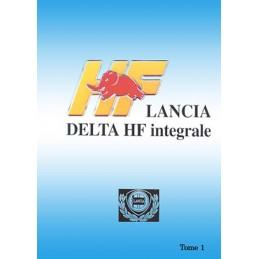 Manuel Reparation Delta HF T 1
