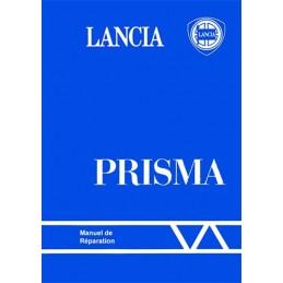 Manuel Reparation Prisma