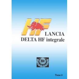 Manuel Reparation Delta HF T 2