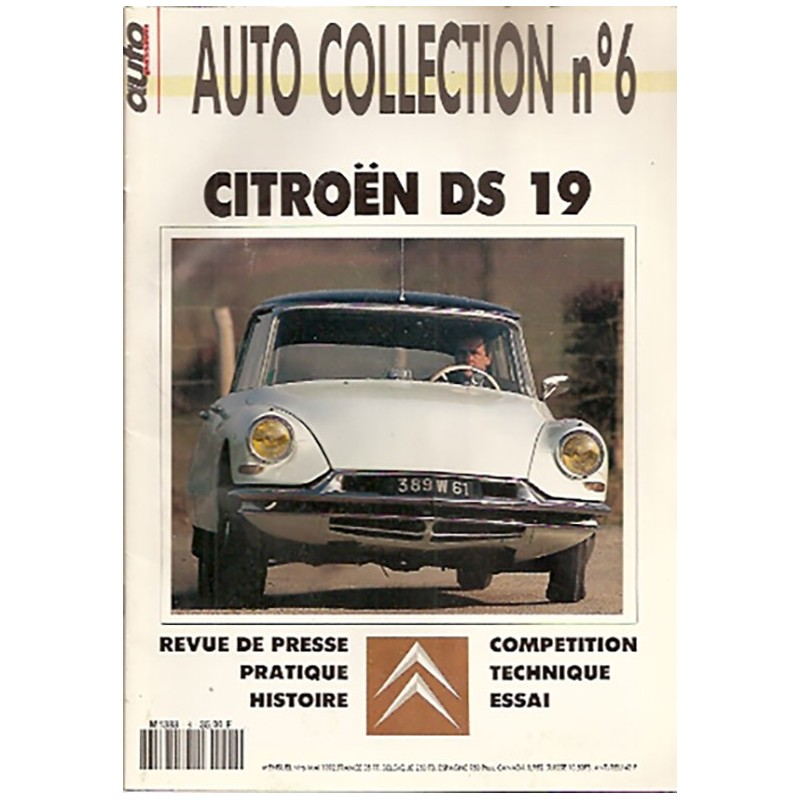 Auto Collection N° 6