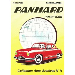 Auto Archives N° 11