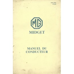 Notice d' Entretien 1964