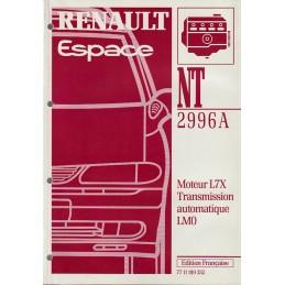 Manuel Reparation Moteur L7X