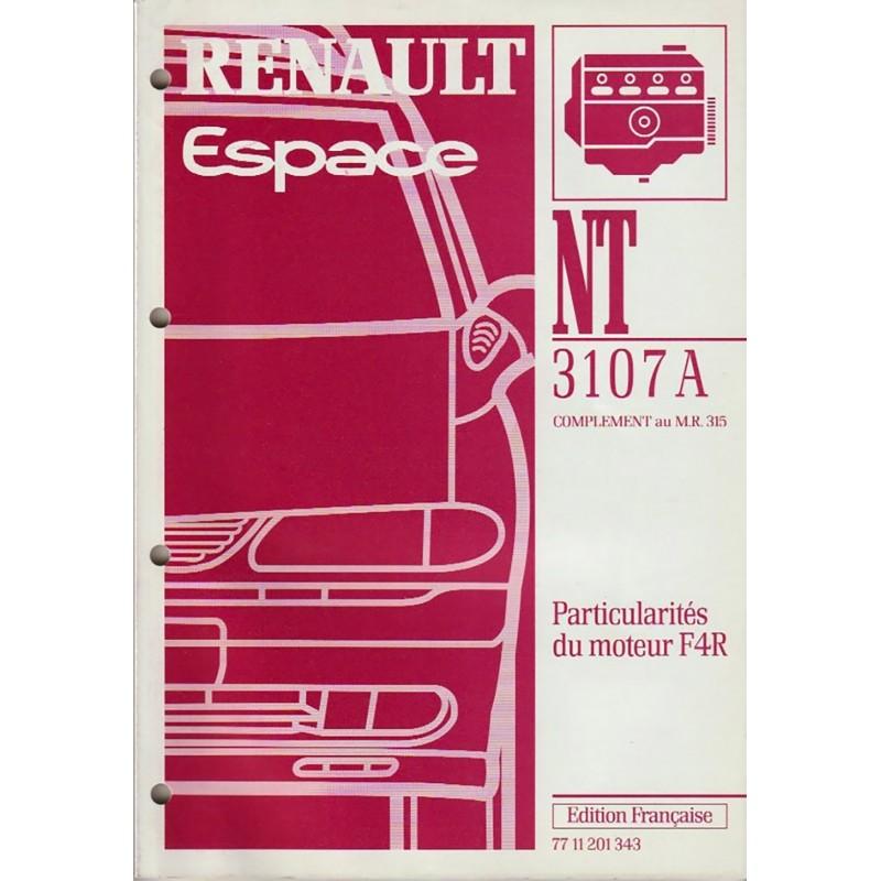 Manuel Reparation F4R