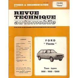 Revue Technique  1981