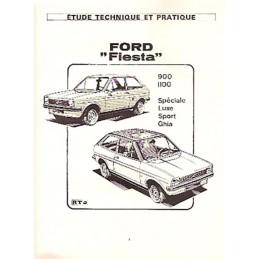 Revue Technique  1977