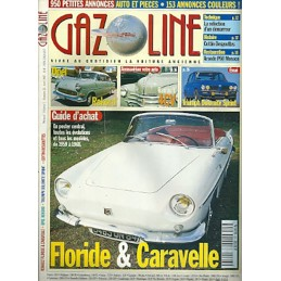 Gazoline N° 23