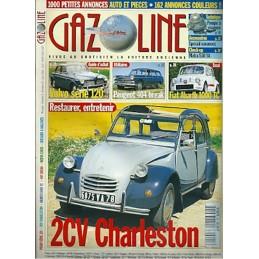 Gazoline N° 25