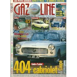 Gazoline N° 44