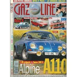 Gazoline N° 47