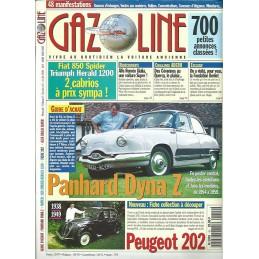 Gazoline N° 15
