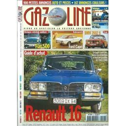 Gazoline N° 26