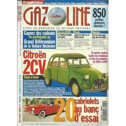 Gazoline N° 12