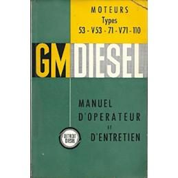 Manuel Technique Diesel