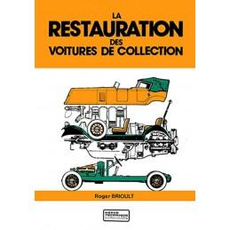 Restauration Voitures Collection