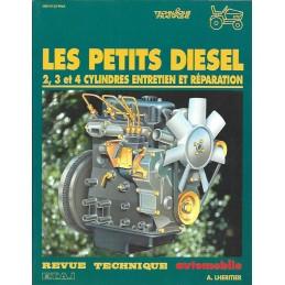 Les Petits Diesel