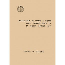 Manuel Freins Dunlop Giulia