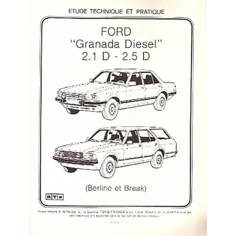 Revue Technique 1984
