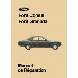 Manuel de Reparation 1971