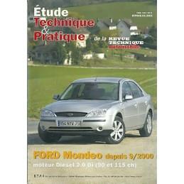 Revue Technique 2000