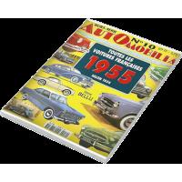 Magazine auto Hors Serie Automobilia : tous les numéros disponibles