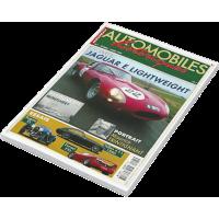 Automobiles Historiques