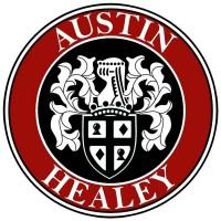 Austin - Healey