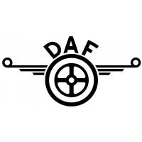 Documentation auto pour marque DAF