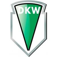 Documentation auto pour marque DKW