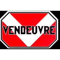 Documentation agricole & tracteurs marque VENDEUVRE