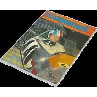 Magazine auto Echappement : tous les numéros disponibles