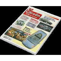 Magazine auto Citroen Revue : tous les numéros disponibles