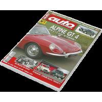 Magazine auto Auto Passion : tous les numéros disponibles